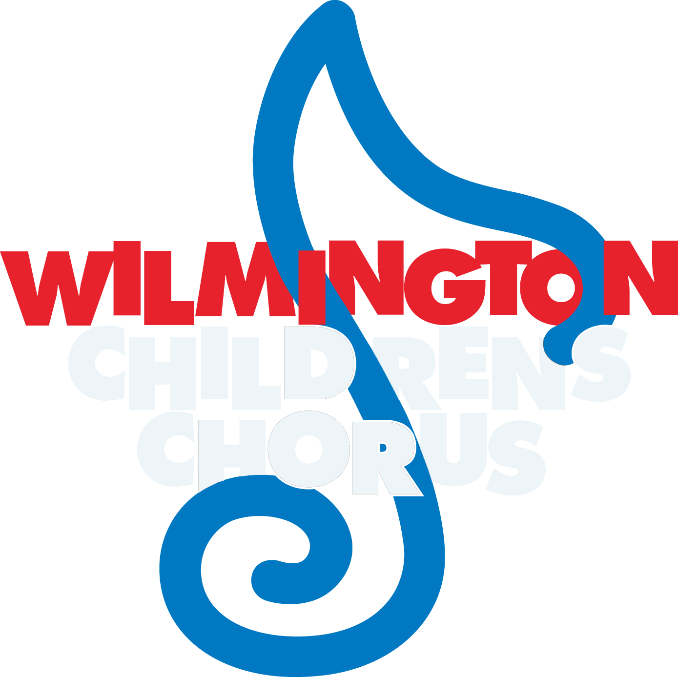 Wilmington Children's Chorus Logo