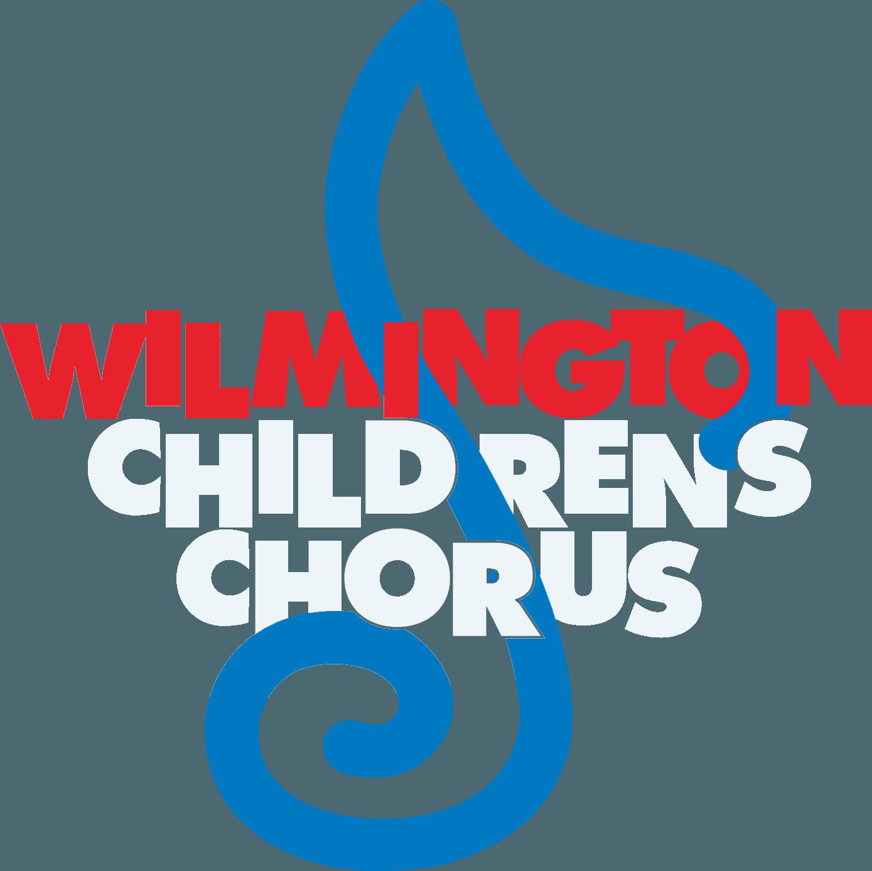 Wilmington Children's Chorus Logo